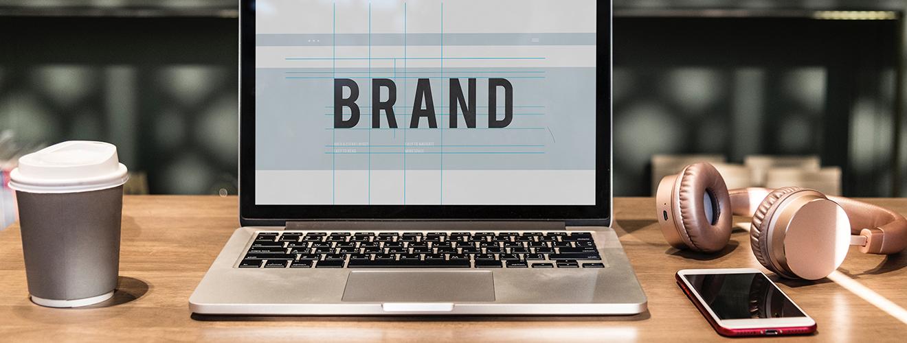 Let Your Brand Do the Talking (We're Just Here to Help)