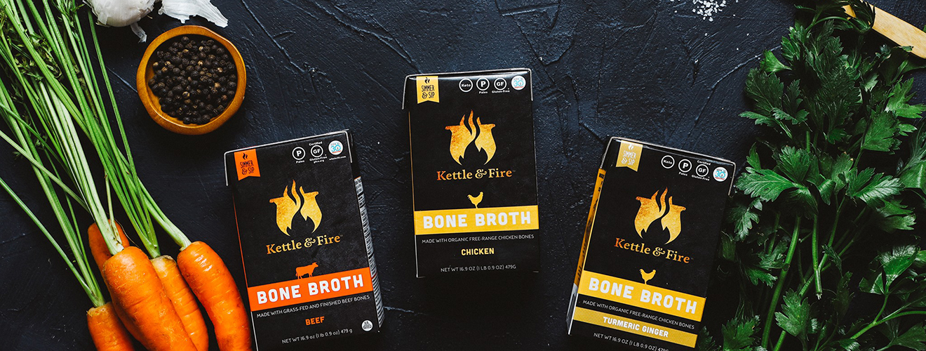 Kettle & Fire's Framework for Consistently Increasing MRR