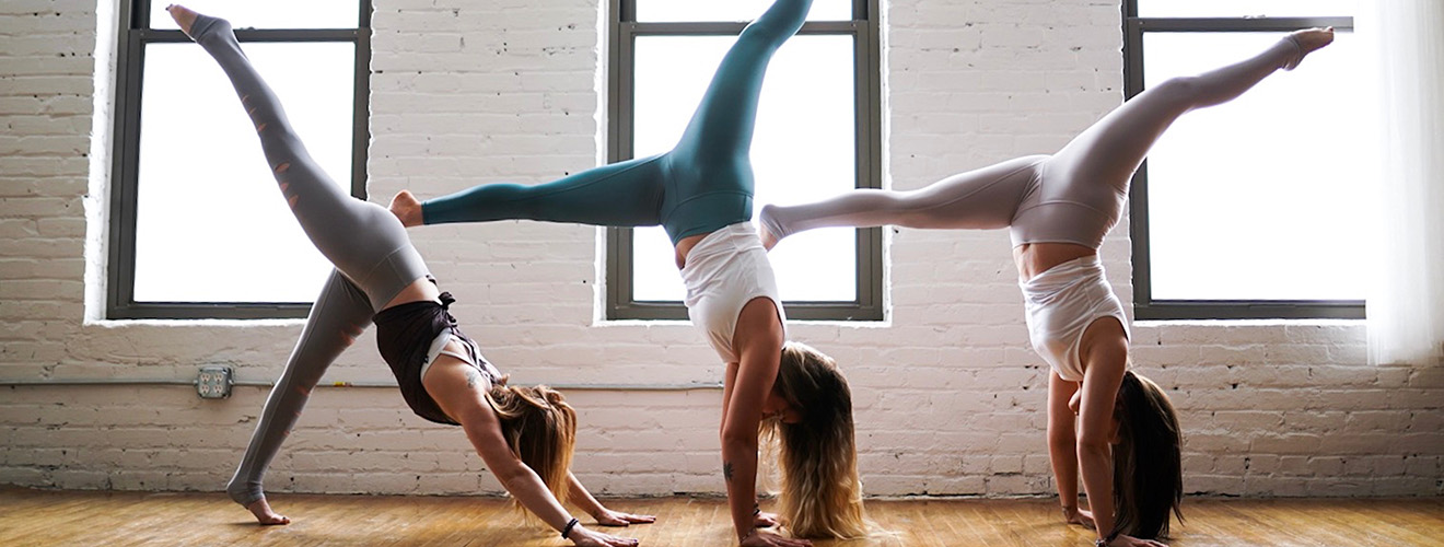 Learning from Yoga Club's Win-Back Campaign: An exercise in buying triggers